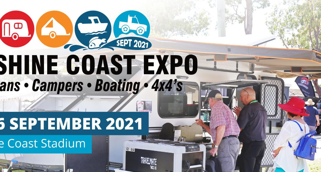 2021 Sunshine Coast Expo