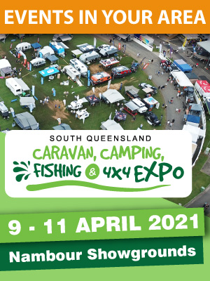2021 South Queensland Expo